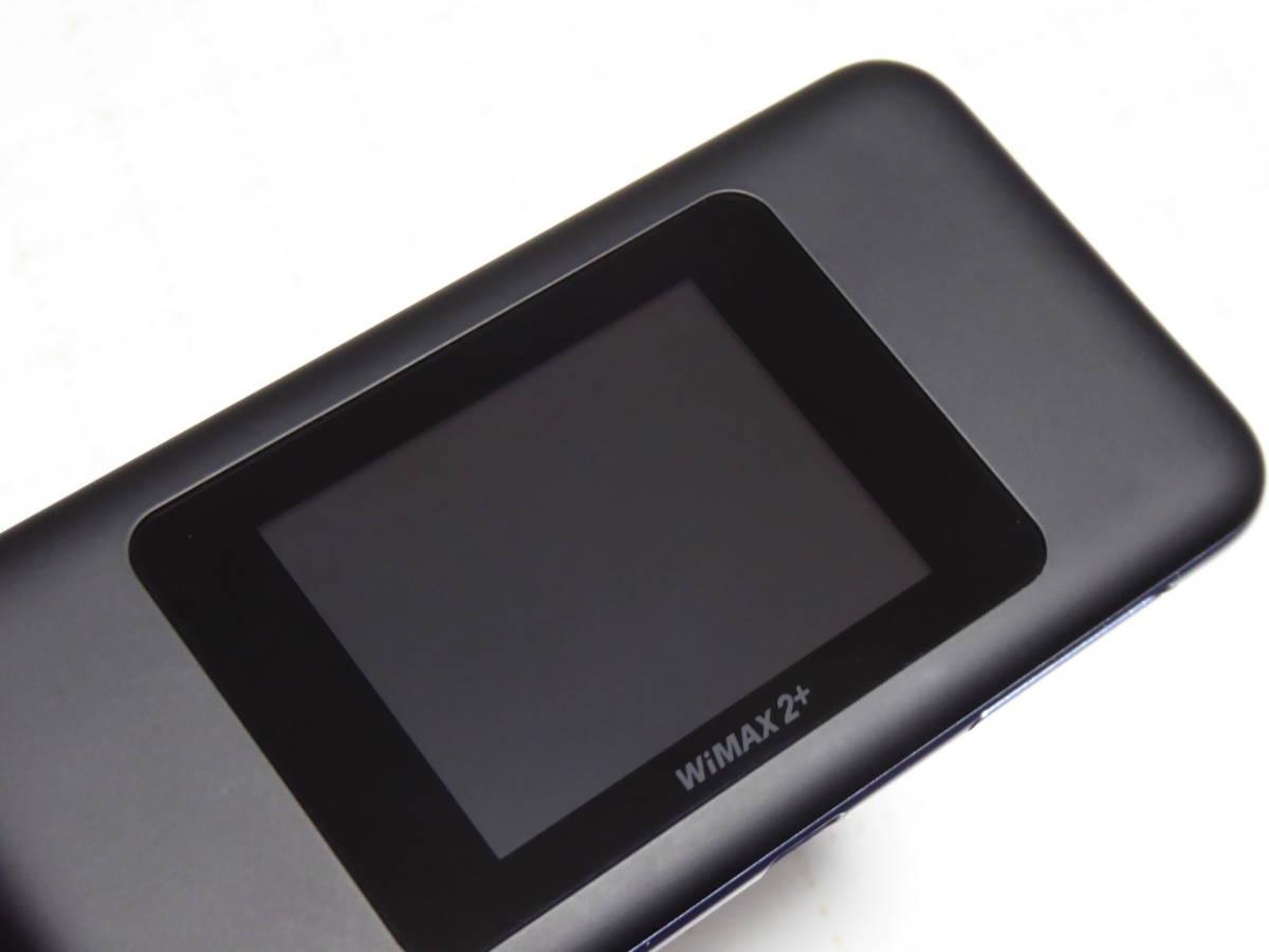 モバイルルーター Speed Wi-Fi NEXT W06 HWD37 UQ WiMAX 送料無料_画像2
