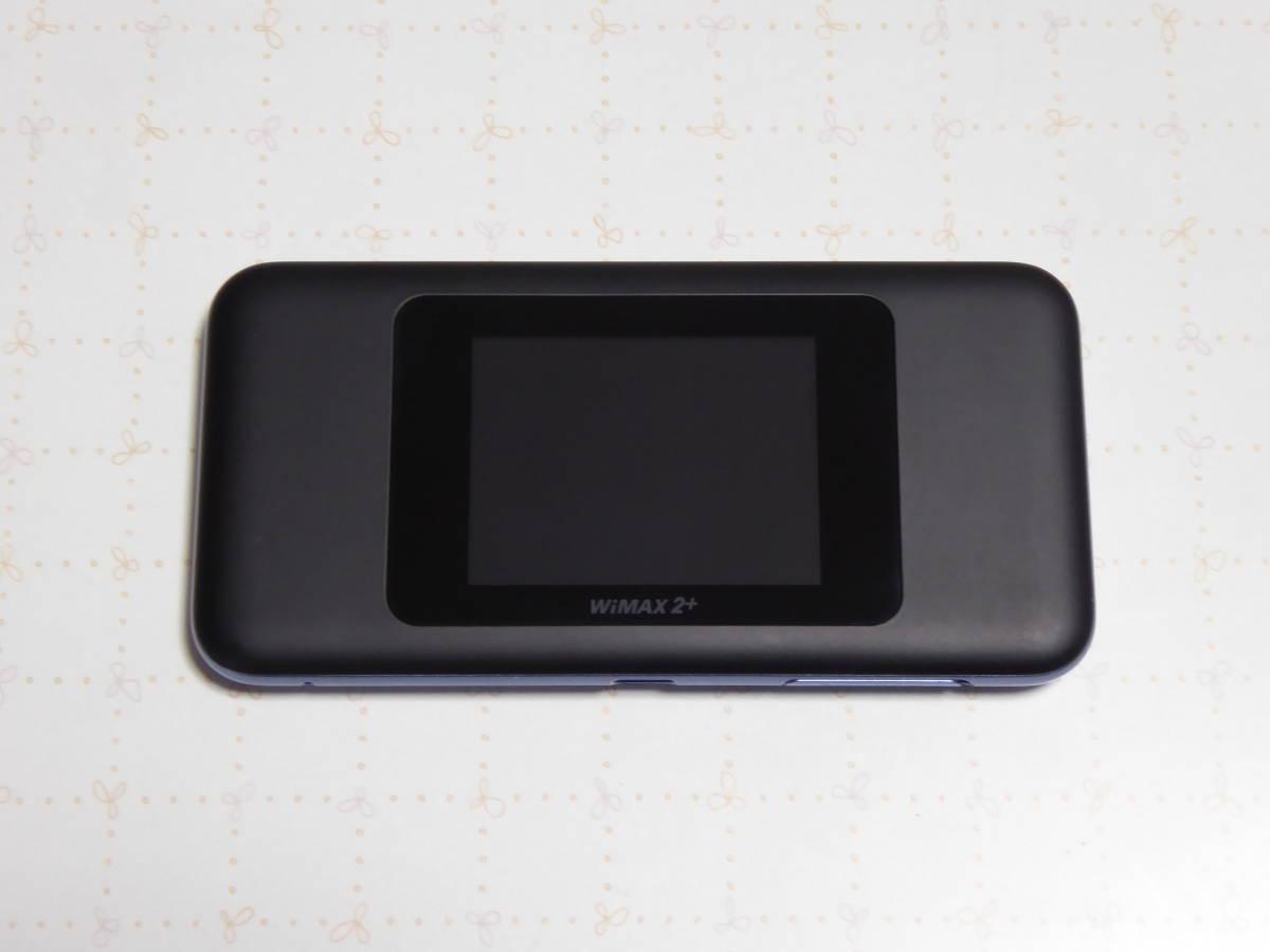 モバイルルーター Speed Wi-Fi NEXT W06 HWD37 UQ WiMAX 送料無料_画像1