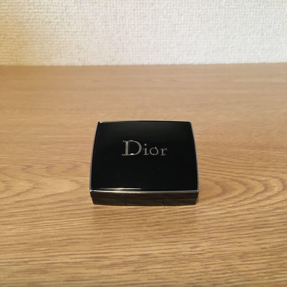 サンククルール Dior ディオール 796 キュイールカナージュ テスター 非売品 クリスチャンディオール