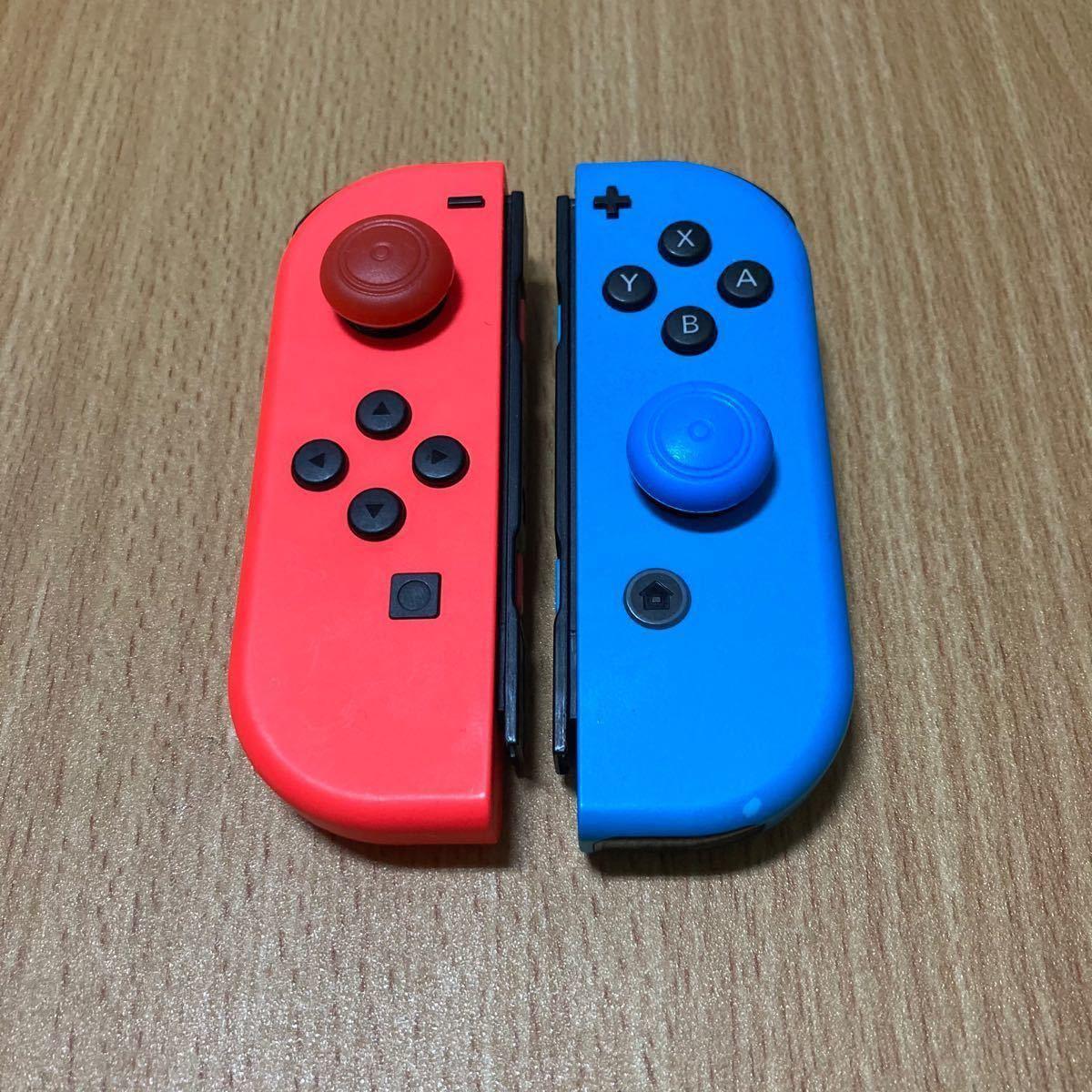 Nintendo Switch Joy-Con プロコン ジョイコン スイッチコントローラー【一部ジャンク品】バラ売り可※値下げ中