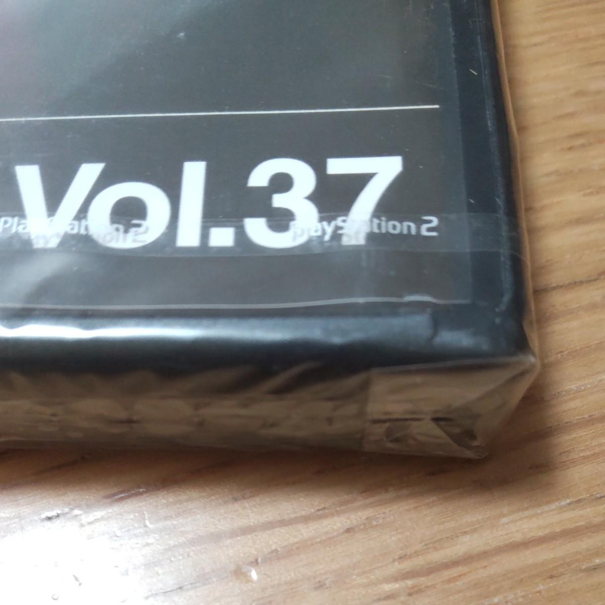 未開封 THE シューティング ~ダブル紫炎龍~ SIMPLE2000シリーズ Vol.37