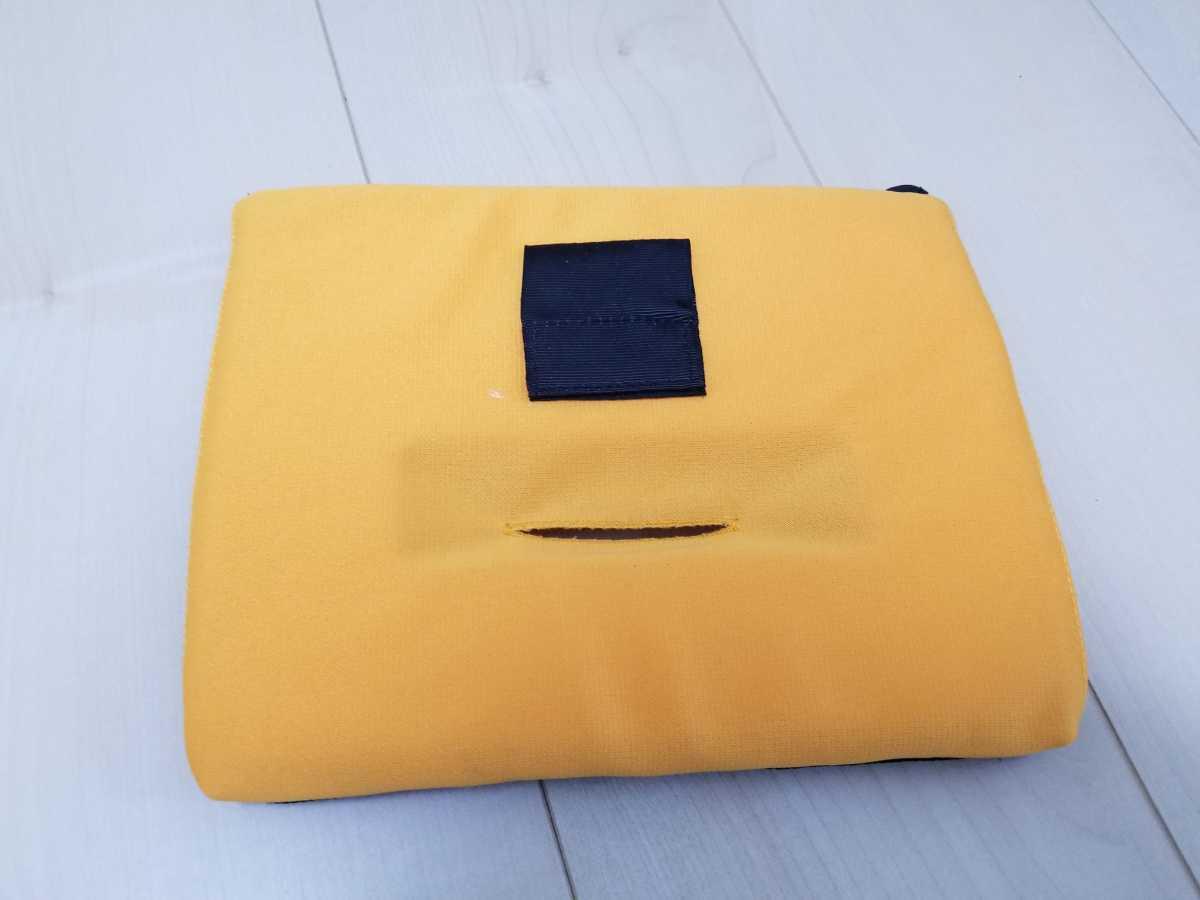 コンビ メチャカル 座面用エッグショックパッド インナークッション ベビーカー _画像3