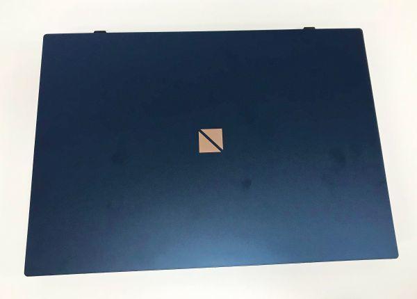 θ【Aランク/動作確認済み】NEC LAVIE N15 PC-N1576BAL 15.6型ノートパソコン ネイビーブ