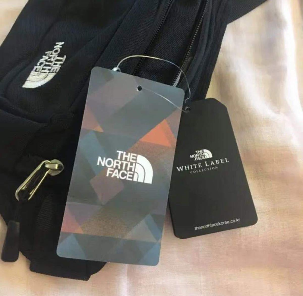 THE NORTH FACE ウエストバッグ ボディバッグ