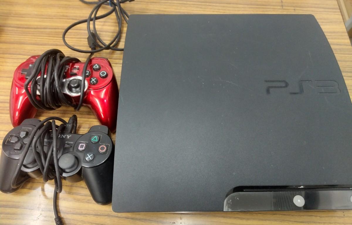 プレイステーション3  PS3本体