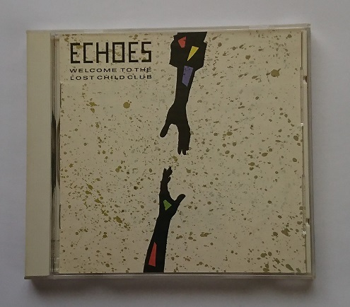 ECHOES / WELCOME TO THE LOST CHILD CLUB_画像1