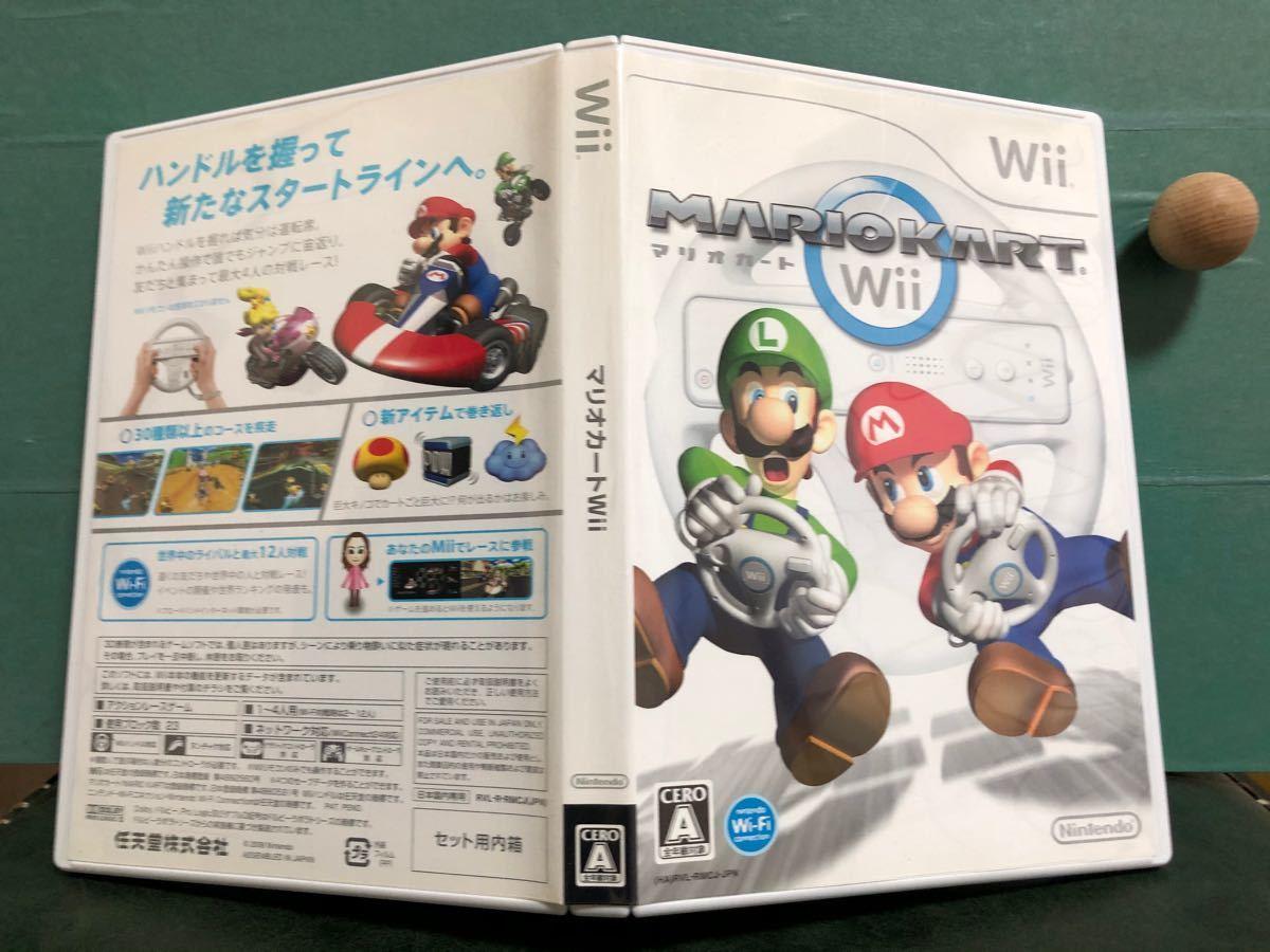 Wiiマリオカート Wiiハンドル