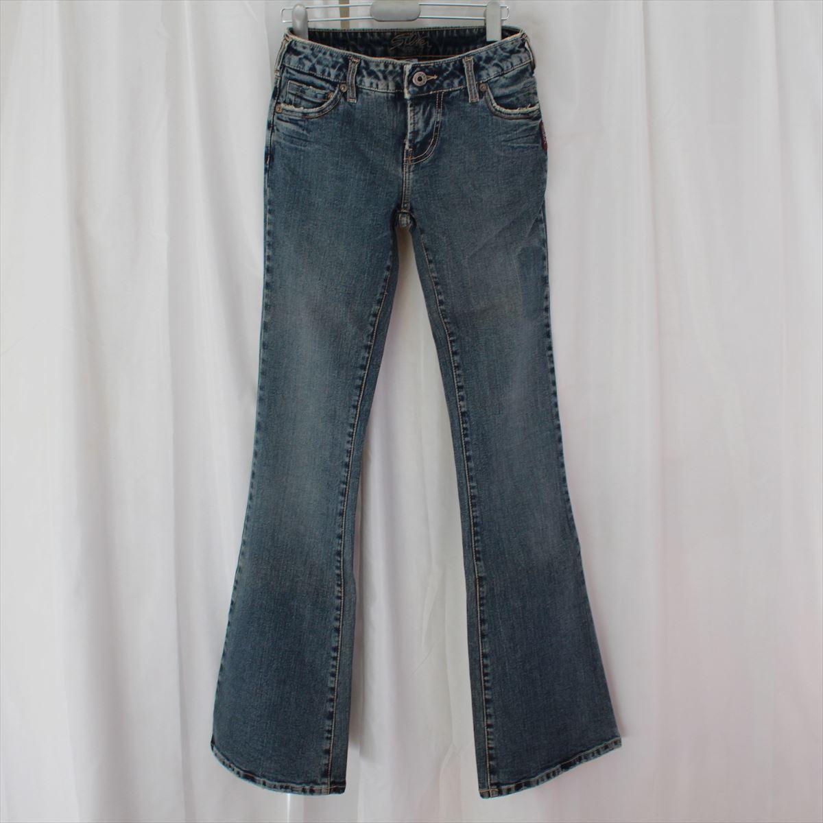 シルバージーンズ Silver Jeans レディースデニムパンツ 25インチ 新品_画像1