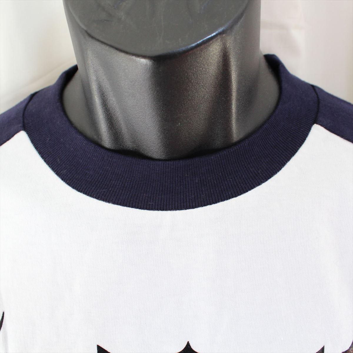 サディスティックアクション SADISTIC ACTION メンズ長袖Tシャツ Mサイズ NO15 新品_画像3