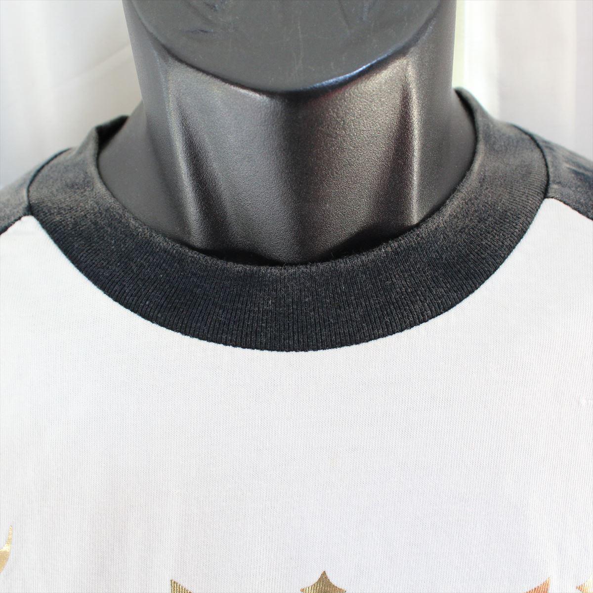 サディスティックアクション SADISTIC ACTION メンズ長袖Tシャツ Lサイズ NO32 新品_画像5