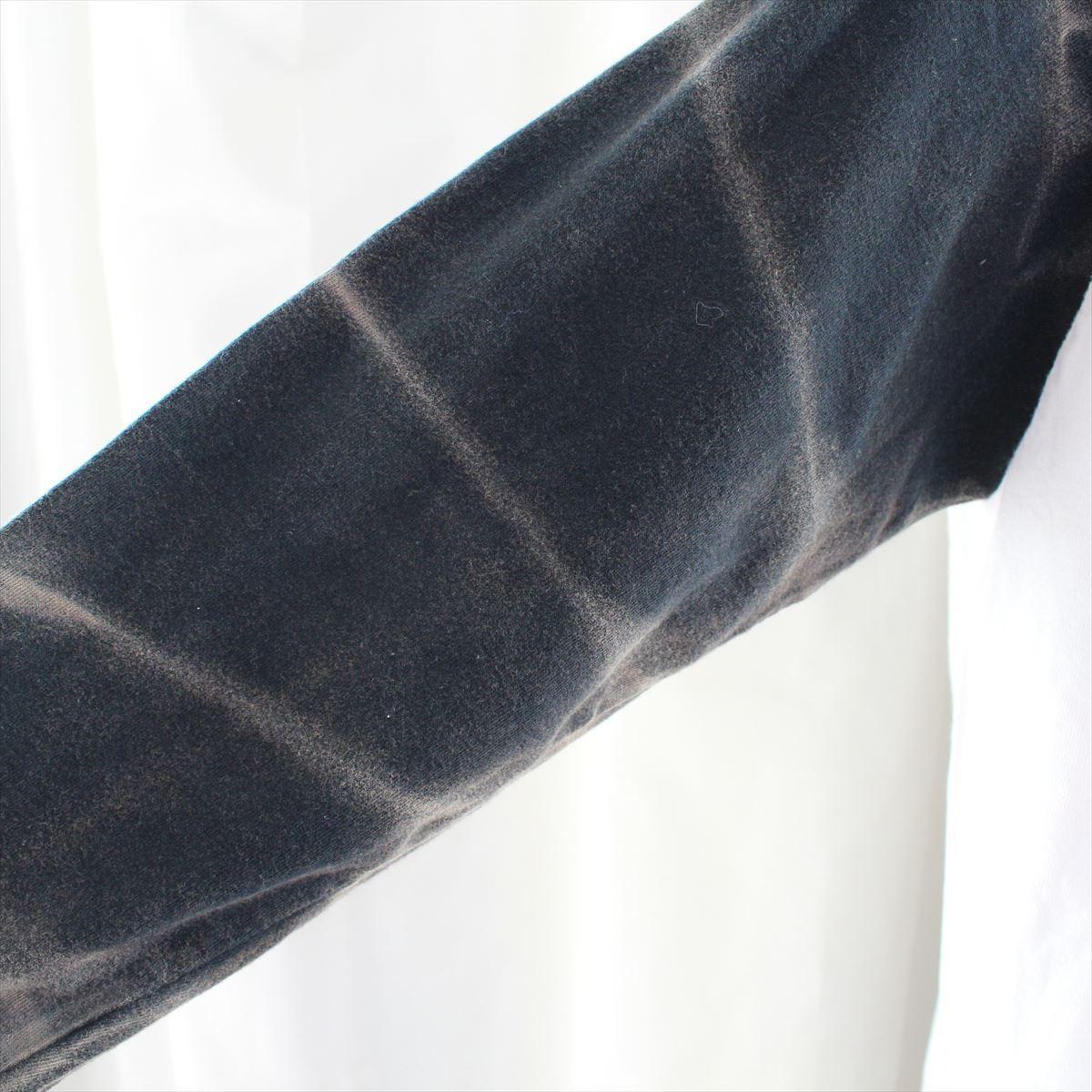 サディスティックアクション SADISTIC ACTION メンズ長袖Tシャツ Lサイズ NO32 新品_画像8