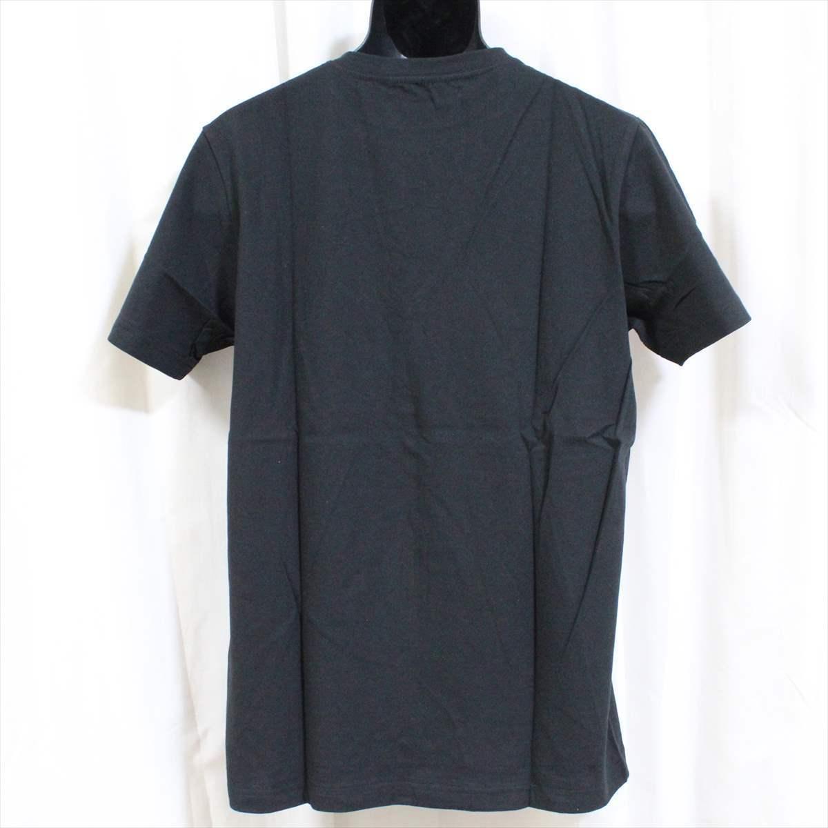 ピコ PIKO メンズ半袖Tシャツ ブラック Lサイズ 新品 黒 HAWAIIAN LONGBOARD WEAR_画像3