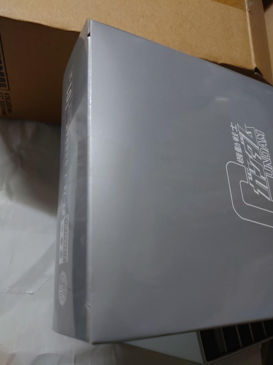 フィギュア付 機動戦士ガンダム DVD-BOX 1〈初回限定生産・6枚組〉