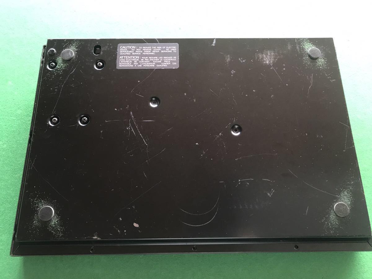 CASIO リズムマシン RZ-1 ジャンク_画像5
