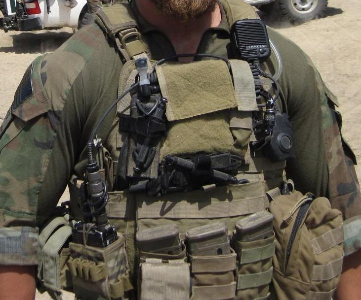 実物 米軍放出品 Tactical Medical Solutions SOF IFAK タクティカル ターニケット 止血帯      (seals devgru marsoc 7h13_画像4