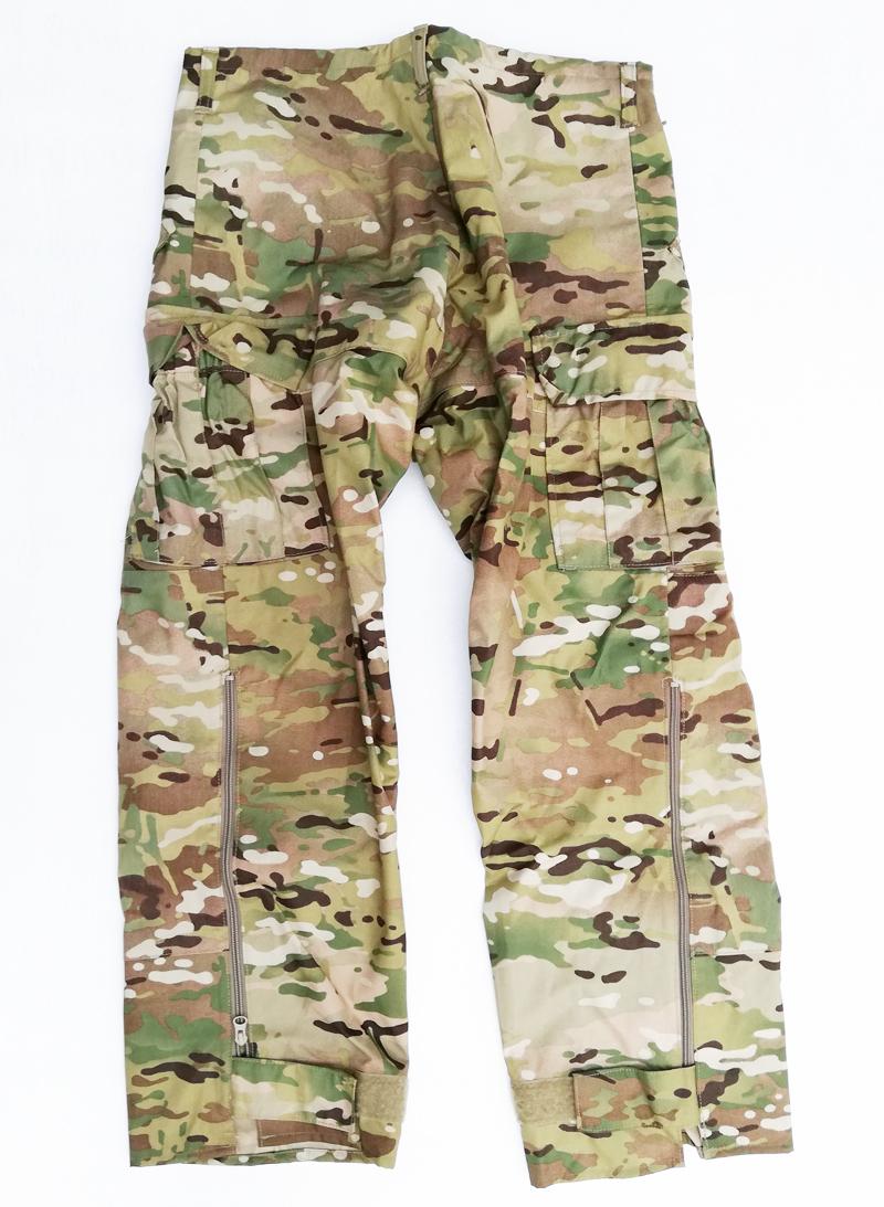 実物 米軍放出品 UNITED Join Forces Barricade APECS Trouser バリケードトラウザー Sサイズ      (seals marsoc gore-tex 9k05_画像2