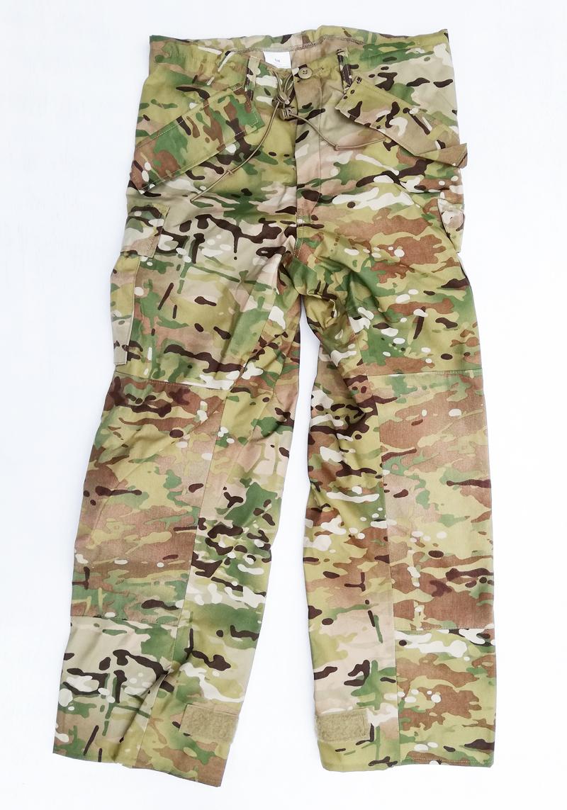 実物 米軍放出品 UNITED Join Forces Barricade APECS Trouser バリケードトラウザー Sサイズ      (seals marsoc gore-tex 9k05_画像1