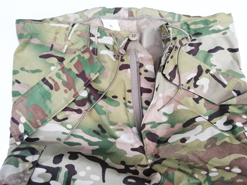 実物 米軍放出品 UNITED Join Forces Barricade APECS Trouser バリケードトラウザー Sサイズ      (seals marsoc gore-tex 9k05_画像4