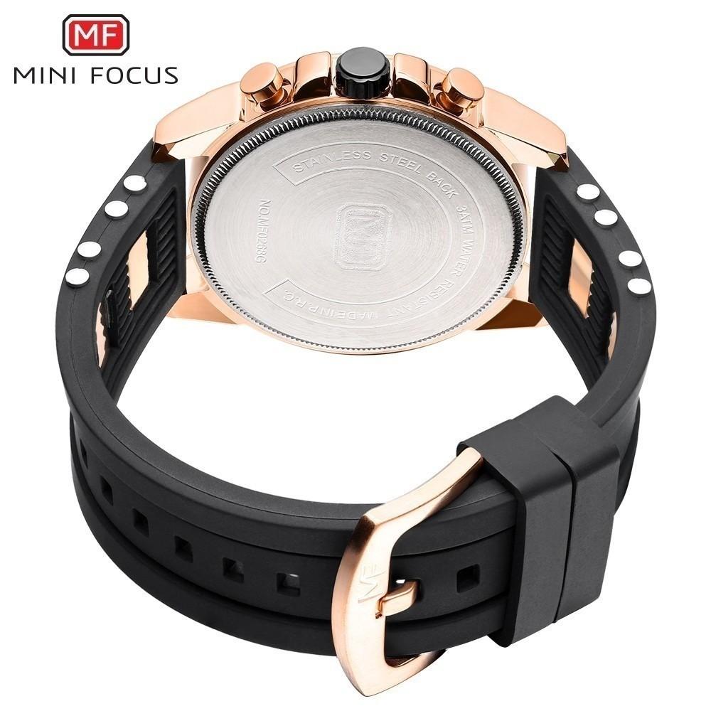 高級 メンズ 腕時計 男性 スポーツウォッチ 多機能 日付 夜光 防水 ビジネス カジュアル 5色選択可 h438_画像6