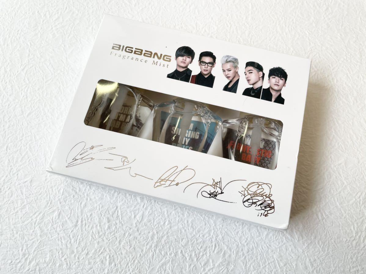 【新品】BIGBANG 全身用化粧水 送料無料_画像1