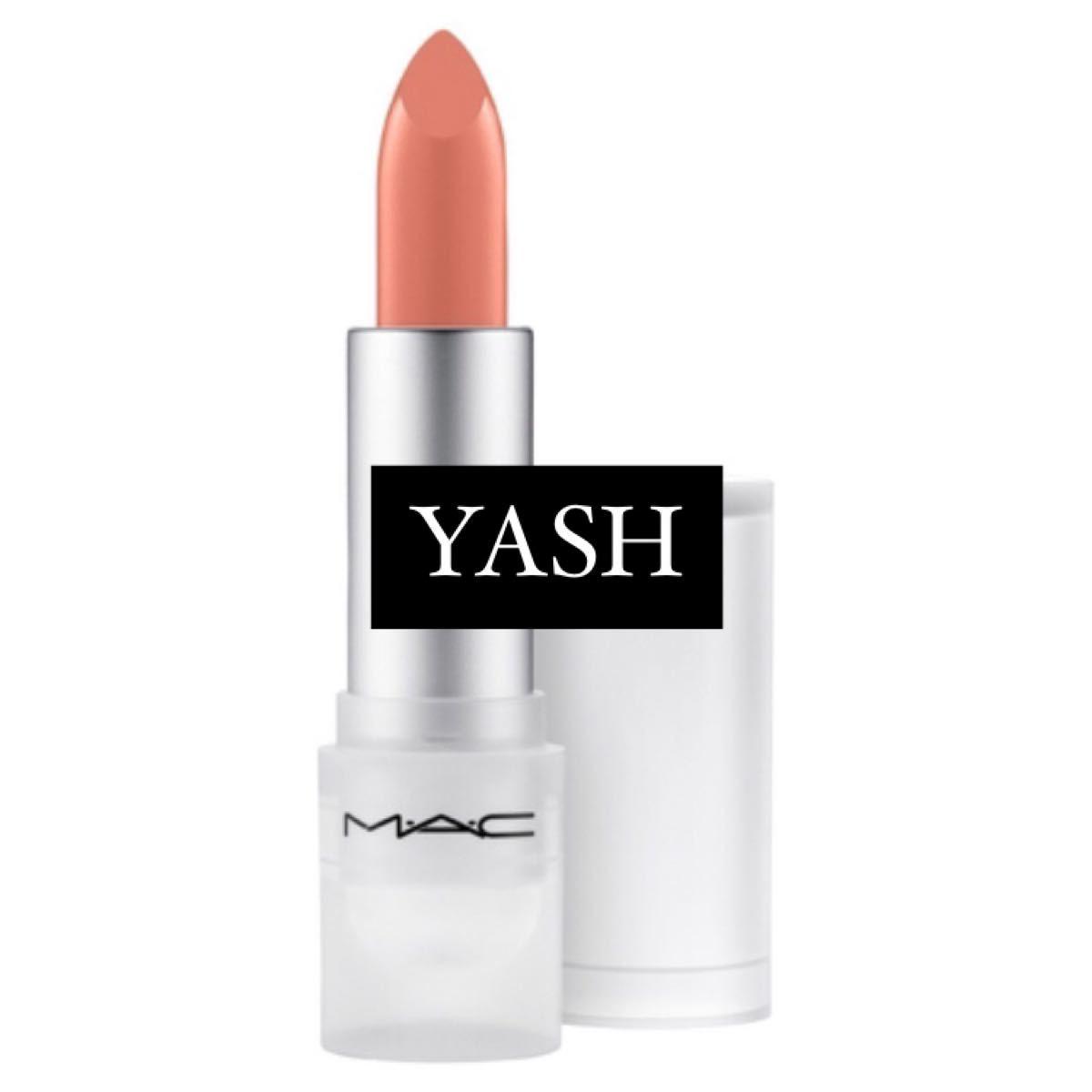MAC/【YASH】ラウドアンドクリアシリーズ  リップスティック  ヤシュ 口紅  マック