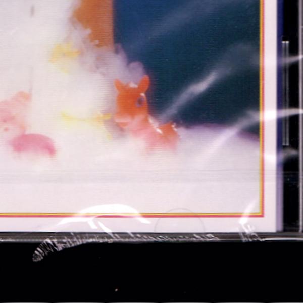 訳あり特価【匿名送料無料】即決新品SACD 岩崎宏美 パンドラの小箱 -SACD マルチ4.0ch& 2ch ハイブリッド・エディション-_画像2