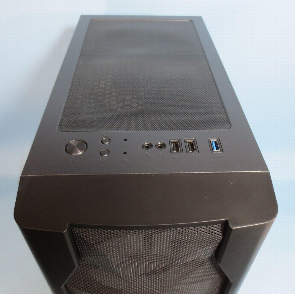 キラキラ ゲーミング PC ダブルディスク (Core i7 4790 3.60GHz GTX960 16GB 新品ケース 新品SSD256GB+2TB )Windows10_画像6