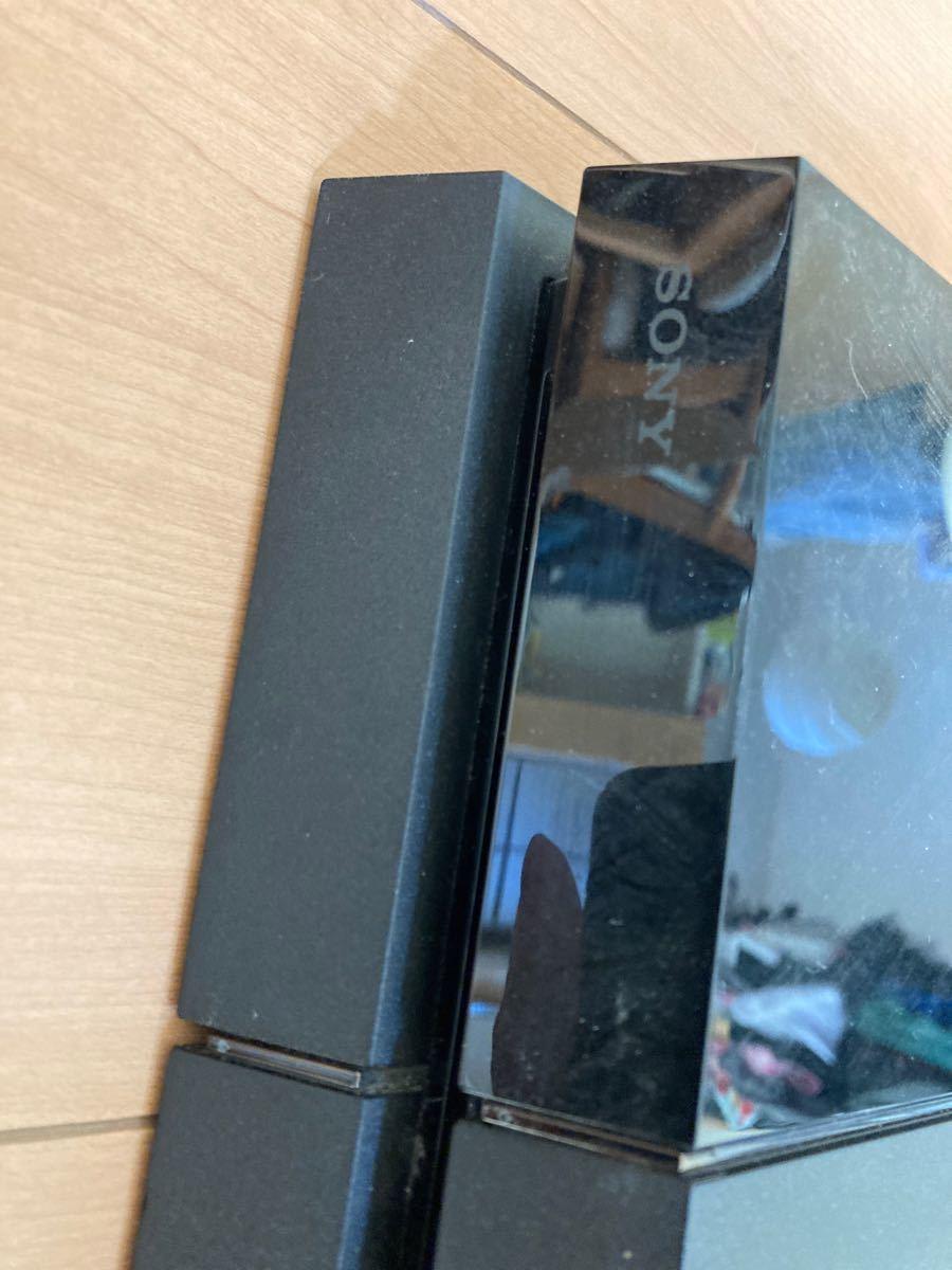 PS4プレイステーション4本体500GBのみ動作確認済