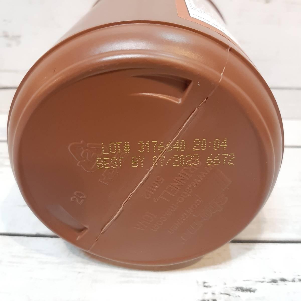 【新品・即決・送料込】 ココアラバーズ Cocoa Lovers 340g 純ココア 100% パウダー 未使用 未開封品 | 全国送料無料 補償つき_画像2