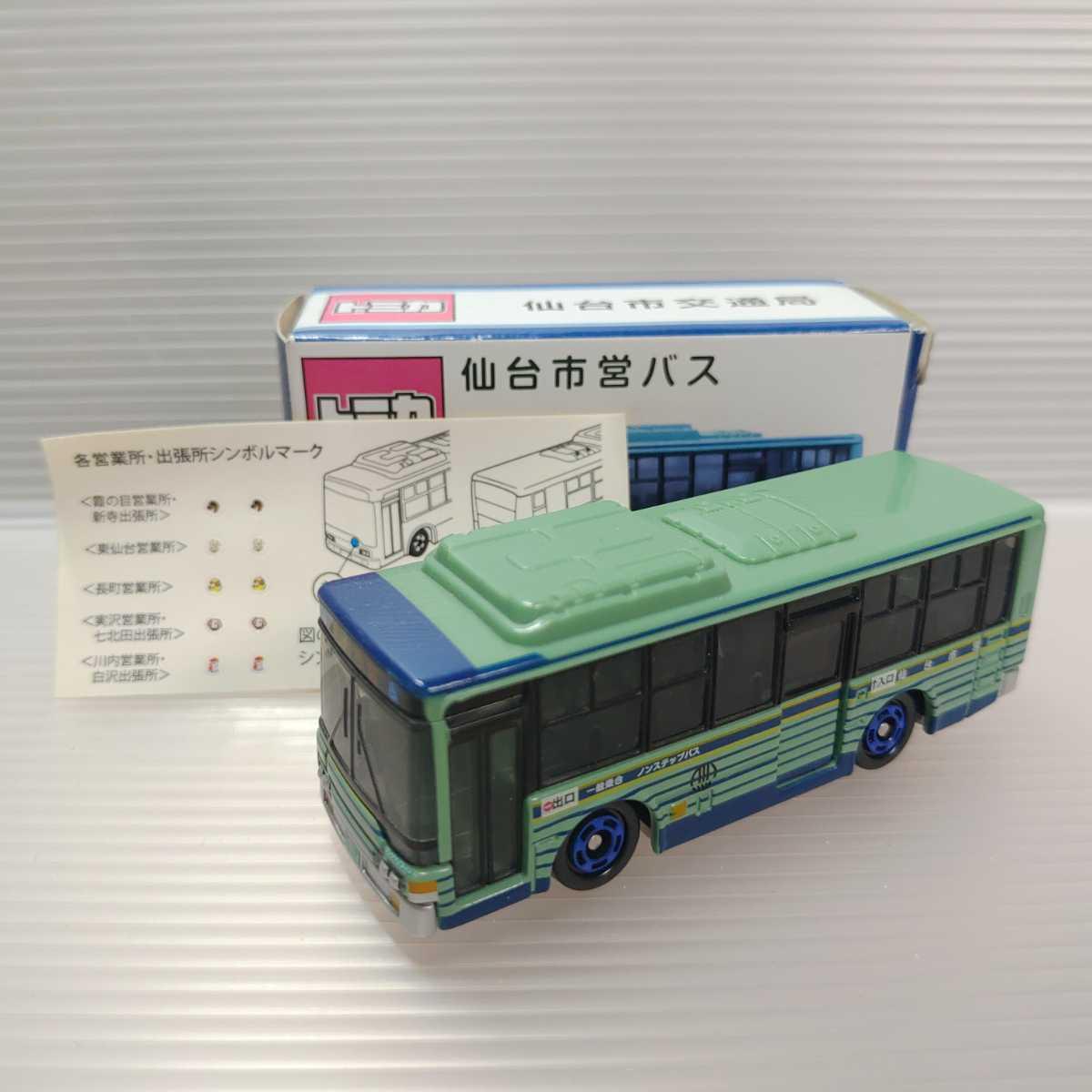 エアロスター 仙台市営バスの値段と価格推移は?|7件の売買情報を集計 ...