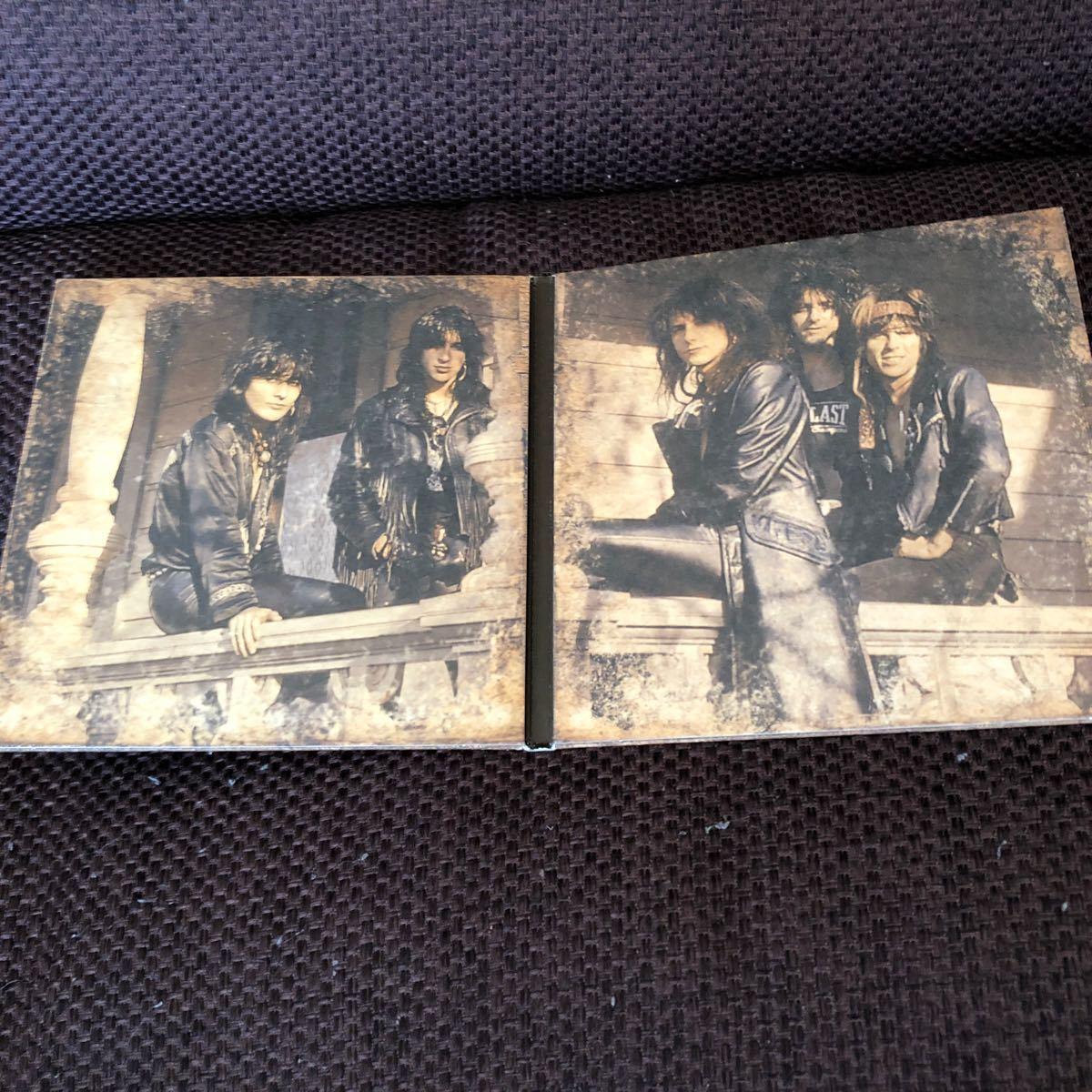 洋楽/L.A. Guns /A Fistful Of Guns - Anthology 1985-2012CD