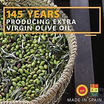 オーガニック エクストラバージンオリーブオイル 250ml入り スペイン産 有機JAS認証 DOP認証 オリーブオイル 有機栽培_画像8