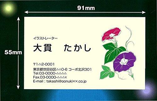 アイボリー コクヨ マルチプリンタ用 名刺用紙 A4 100枚 KPC-VEA15LY_画像3