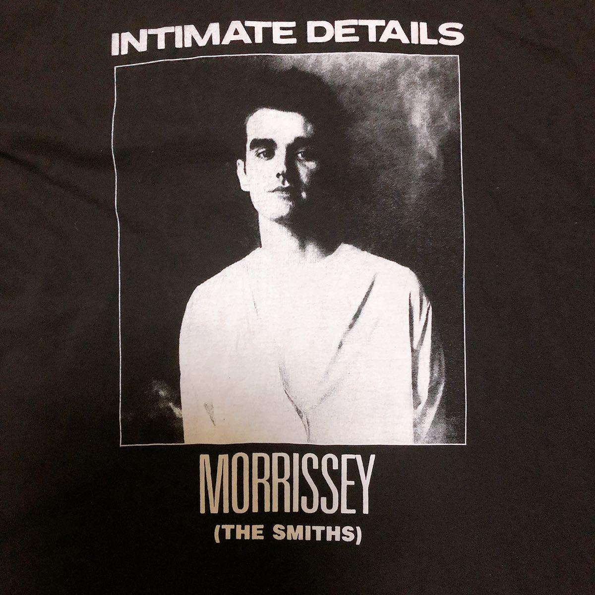 Smiths Morrissey Tシャツ Strangeways NYC Tee Supreme_画像3