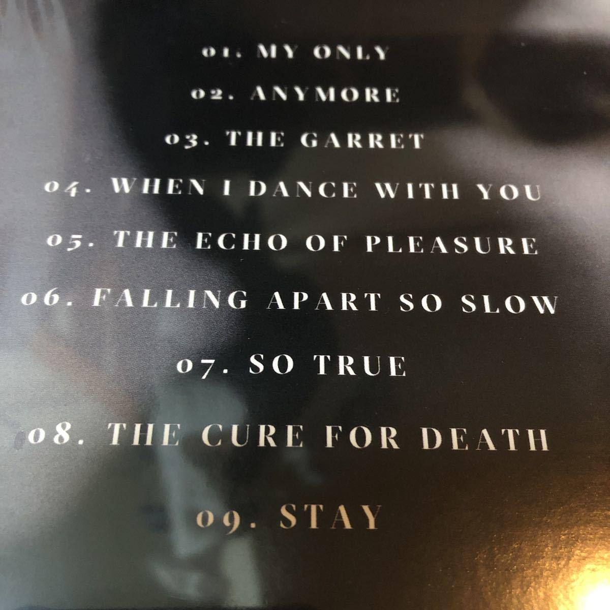 【極美品】PAINS OF BEING PURE AT HEART / THE ECHO OF PLEASURE LP_画像2