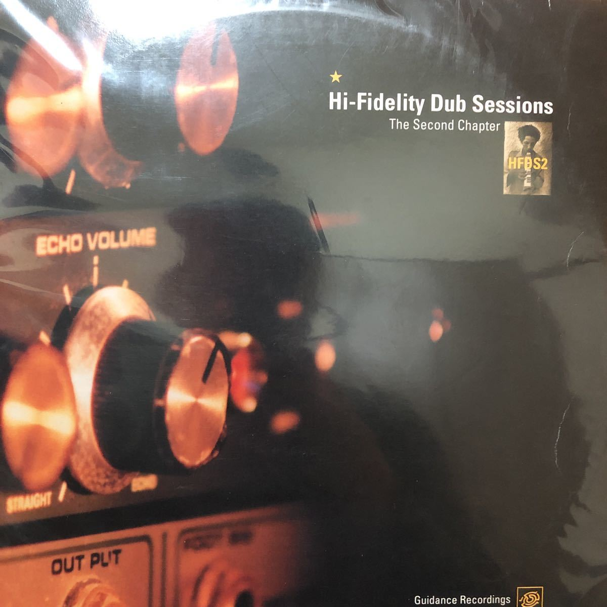 Various / Hi-Fidelity Dub Sessions - The Second Chapter 3LP_画像1