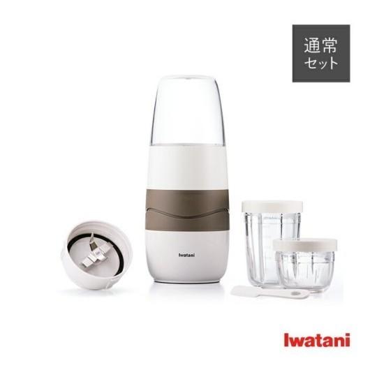 Iwatani イワタニサイレントミルサー 通常セット 新品未開封
