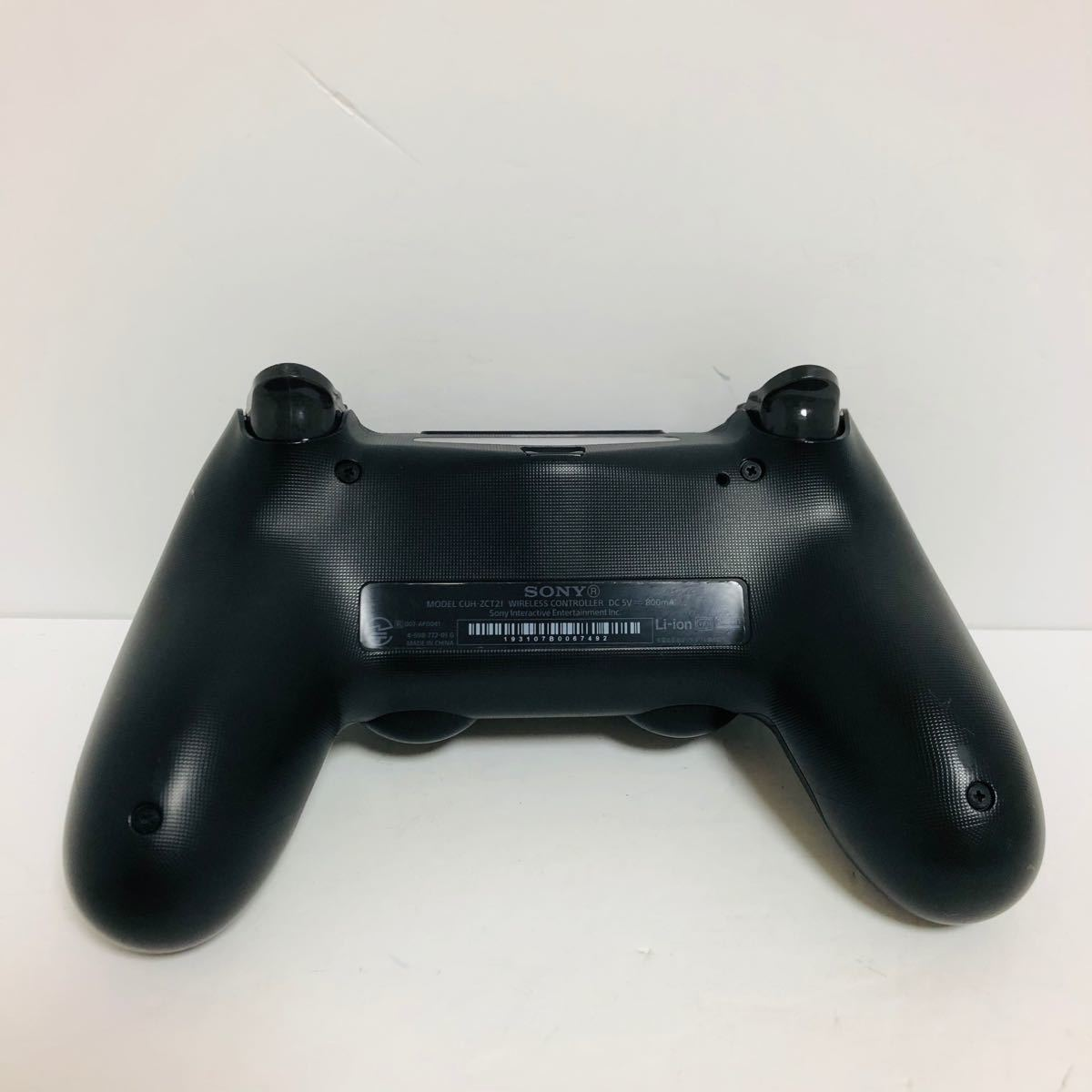 【美品・動作確認済】ps4 本体 7100 PRO PlayStation4 PS4 Pro プレイステーション4