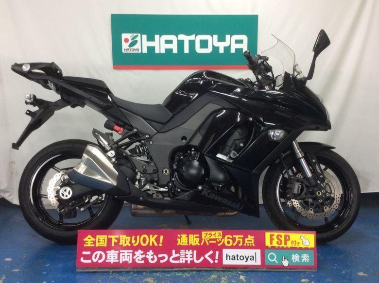 「Ninja 1000 カワサキ KAWASAKI 中古 全国通販!最大84回分割OK! 上尾在庫」の画像1