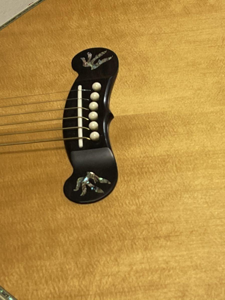 Gibson J-2000 Custom Cutaway_画像6
