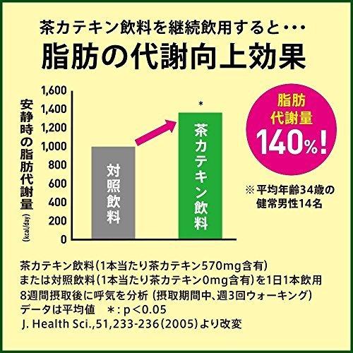 [トクホ] [訳あり(メーカー過剰在庫)] ヘルシア緑茶 うまみ贅沢仕立て 500ml×24本_画像10