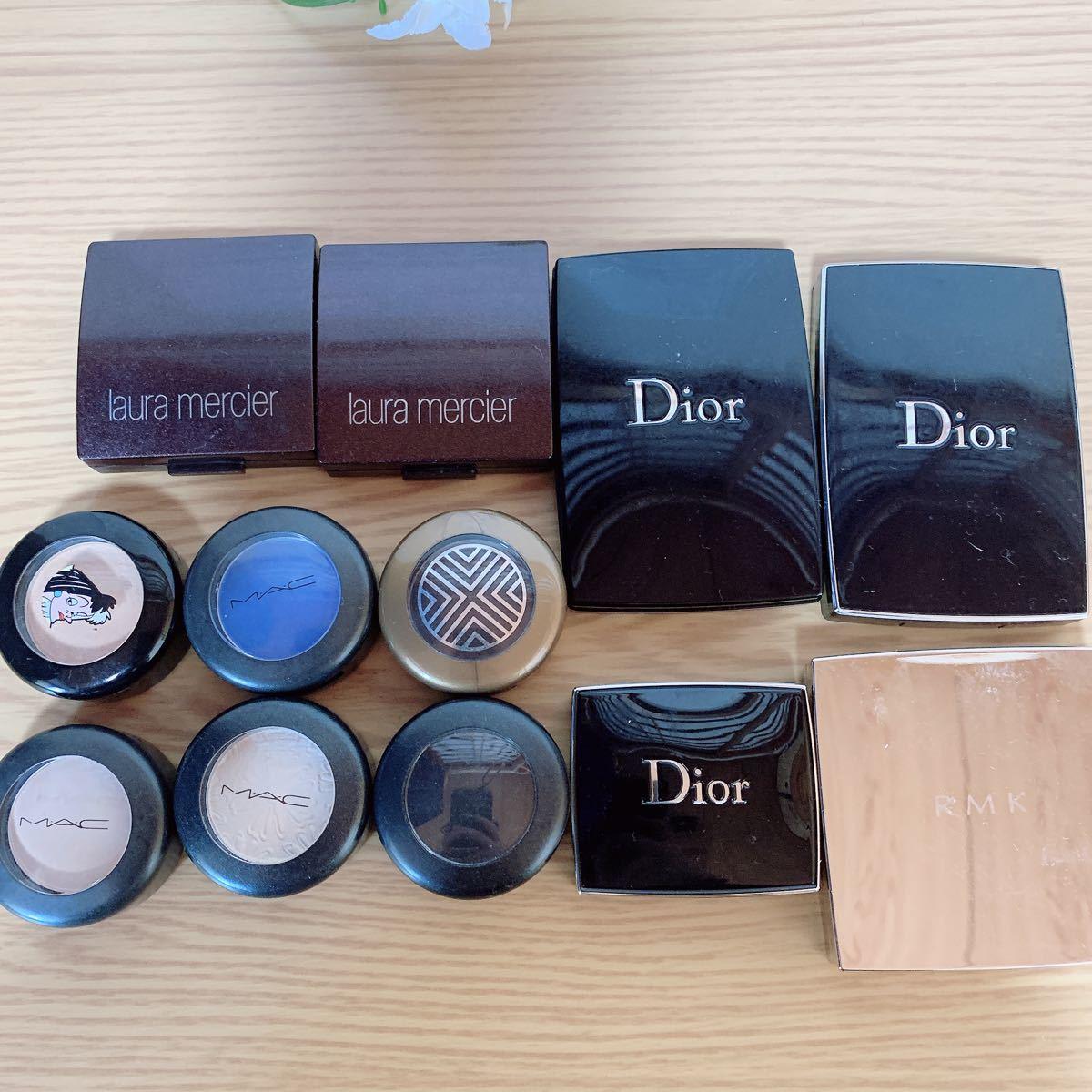 Dior デパコス まとめ売り