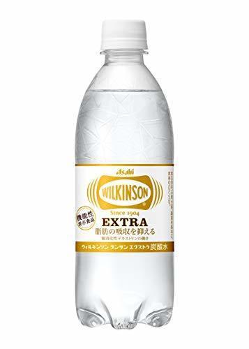 490ml×24本 アサヒ飲料 ウィルキンソン タンサン エクストラ 炭酸水 490ml×24本 [機能性表示食品]_画像5