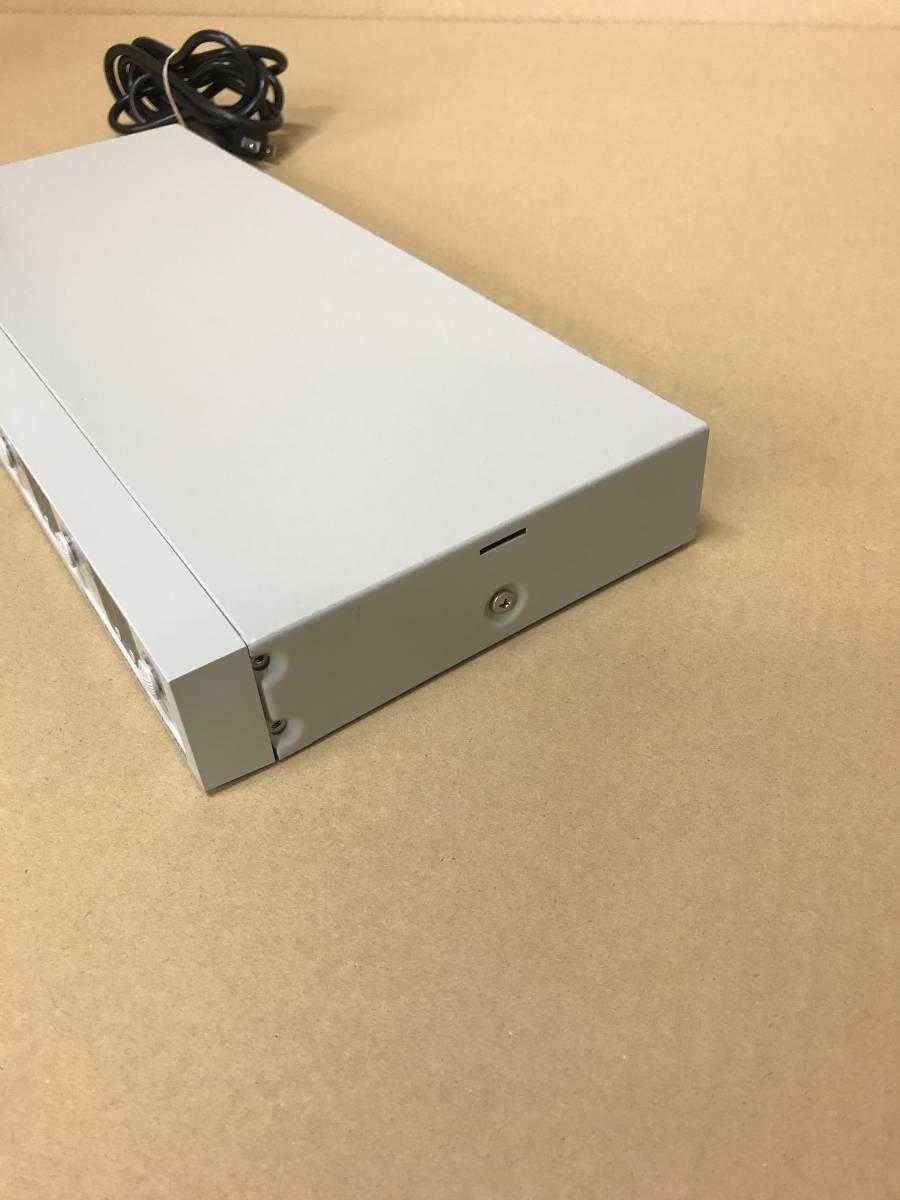 送料無料 Panasonic パナソニック WX-4040B WX-4212C ワイヤレス受信機 ワイヤレスマイクロホン_画像3
