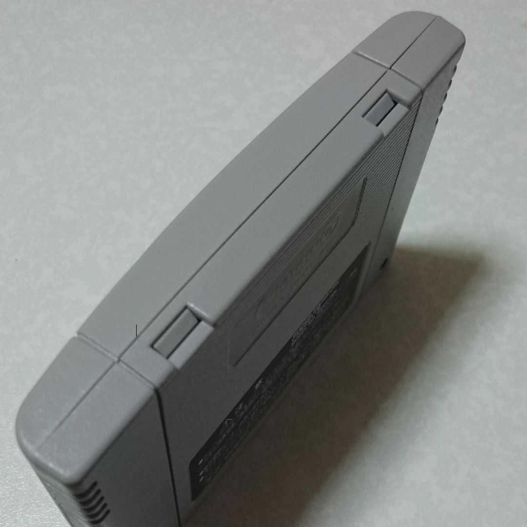 アースライト ルナ・ストライク 電池交換 スーパーファミコン スーファミ SFC EARTHSTRIKE