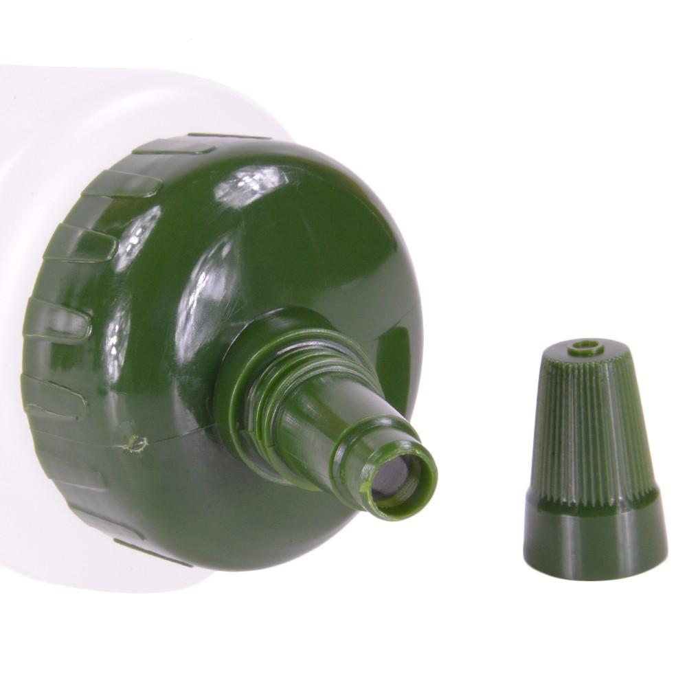 ファルコントーイ BB弾ボトル FTC エアガン・電動ガン共通 [ 大 ] ファル・コントーイ BBボトル 収納 保管 トイガン ガスガン_ファルコントーイ BB弾ボトル FTC エアガン