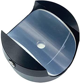 【新品未使用】黒(HH)夜光22mm~25mmハンドル適用アナログ時計ダイ時計夜光機能防水バイクVISPREA_画像3