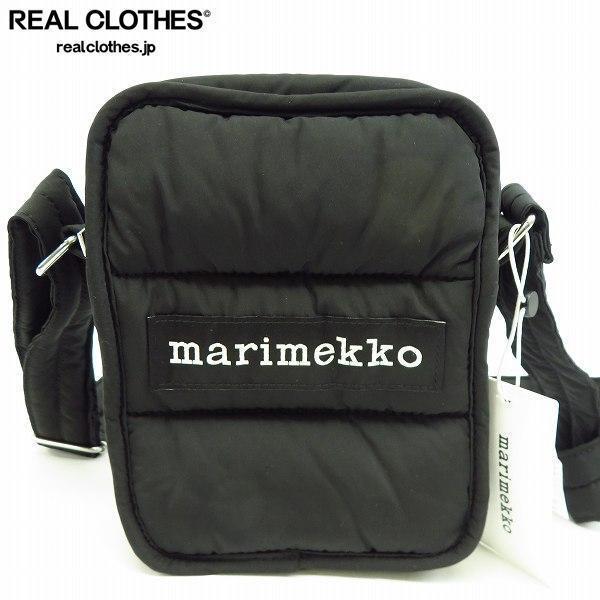 【未使用】marimekko/マリメッコ ミニショルダーバッグ /060