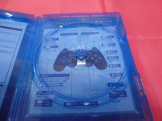 PS4ソフト 聖剣伝説3トライアルズオブマナ 検 ゲーム テレビゲーム プレイステーション4  アクション_画像8