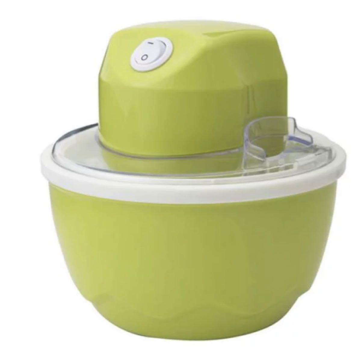 アイスクリームメーカー&フローズンメーカーセット